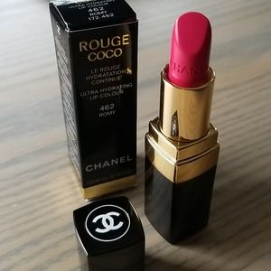 Chanel Rouge Coco Ultra Hydrating Lip Colour #462